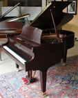 New Baldwin R Grand Piano