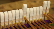 New Piano Hammers