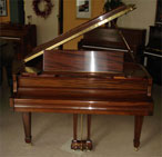 Fully Refurbished Knabe Grand Piano