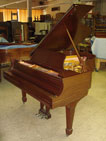 Fully Restored Steinway Grand Piano Model L