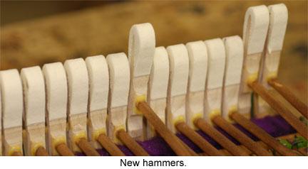 hammersafter